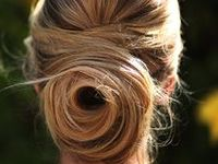 Hair :: on Pinterest | Spiral Perms, Wedding Hairs and Curls
