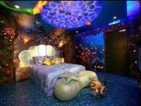 disney themed rooms and more