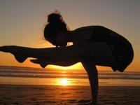 surrender to yoga