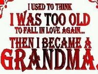 ♡ grandma in training