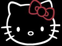 Loving Hello Kitty