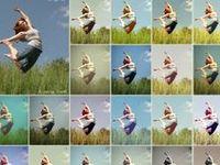 Photography, Adobe & social