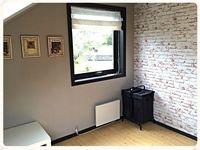 Kristianes egene prosjekter / Litt interiør og oppussingsprosjekter fra sommeren 2014