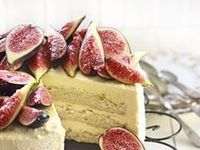 Figs // Figues on Pinterest | Fig Tart, Figs and Fresh Figs
