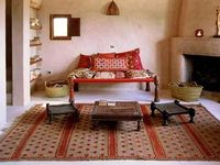 kelims, rugs, pillows, bags & such