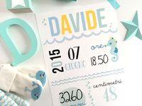 Baby shower, decorazioni, regali, inviti
