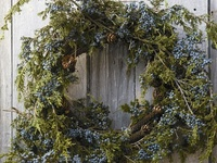 Wreaths and Nests