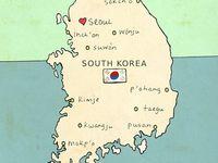 Take me to Seoul <3