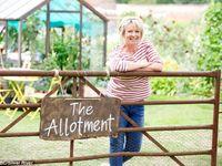 Veg fruit and herb growing - potager gardens