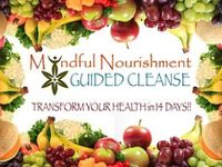 Cleanse-Friendly Recipes / Various recipes that are friendly for the Mindful Nourishment 14-Day Guided Cleanse. http://www.Mindful-Nourishment.com
