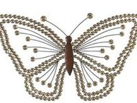 Lilfairtrade Loves Butterflies  / My first fair trade product inspired my logo and vision for the company.