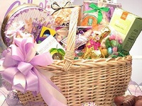 Easter Gifts and Ideas