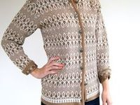 Kofter og gensere til damer