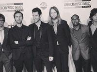 Maroon 5/Adam Levine