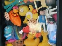 Kids crafts ~ Bricolage Pour Enfants