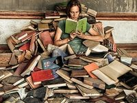 Is it possible to be civilized in a world that doesn't read?