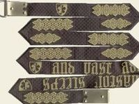 Belts & Girdles