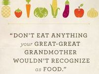 Paleo, Gluten-Free, Low Carb, whatever your eating lifestyle is, eating a WHOLE FOODS diet is the way to go. NO processed food, no additives, no preservatives... Just good, clean eatin'. The way God intended.