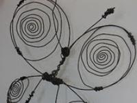 alambre / wire