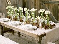 Rustic wedding tables for your rustic or country wedding from rusticweddingchic.com