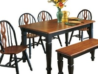 17 best images about creative rent dining room sets on