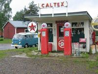 Service / Gas stations