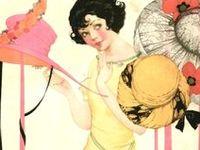 The 1920s ~ An Era of Fashion