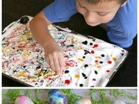 Easter Activities and Gifts / Easter Activities, Easter crafts, Easter ideas for kids.
