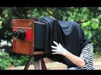 PHOTO TUTO VIDEO procédés anciens
