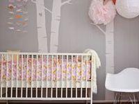 Nursery Ideas - Gray