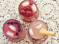 des boissons