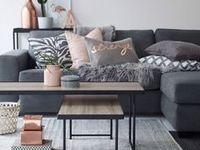 Lieblingshaus - Einrichten, Wohnen & Dekoration, Wohnzimmer, Schlafzimmer / Du suchst Inspiration? Ich sammel hier die schönsten Ideen für Dekoration in deiner Wohnung! Einrichten und Wohnen von Wohnzimmer, Schlafzimmer und Co.