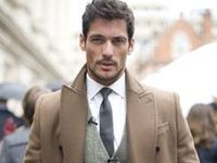 How a real man must to dress