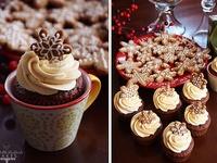 Holiday Foods/Comfort Foods