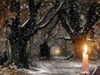 Winter Inspired
