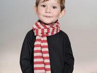 Little boy..