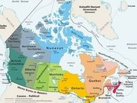 nunavut claims map