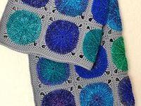 crochet, El ganchillo, croché (galicismo de crochet) o tejido de gancho, haken, croche or knit blankets, afghans, lap rugs