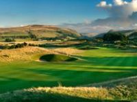 """Modern Golf originated in the 15th century at the """"Old Course"""", St. Andrews, Scotland. While it's a game that can never be mastered, there are three tenants that represent the spirit in which the game is played; honesty, integrity and  courtesy."""