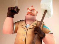 3D Character Refs