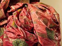 Textiles, Needlework and Fashion