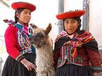 culture of latin american on pinterest navajo weaving and traditional dresses