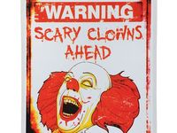 Creepy & Cool clowns