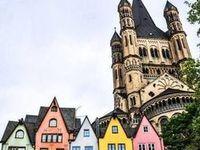 Die 66 besten Bilder von NRW kompakt | Deutschland reise ...