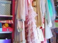 Clothing Storage/Display