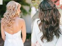 Occasion hair / Have a wedding or big event coming up? Look no further for inspiration...