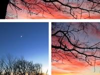Sky and Heaven