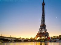Thoughts and images of Paris