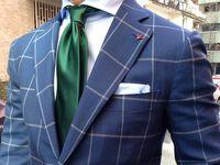 Monsieur - Gentleman - Men Style