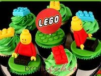Different themes for birthday parties, party favors, games and etc.